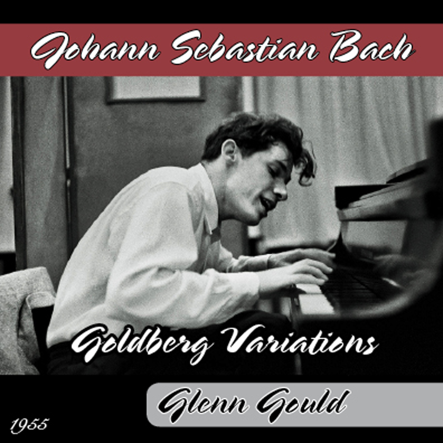 bach goldberg variations gould 1955 cadillac. Black Bedroom Furniture Sets. Home Design Ideas